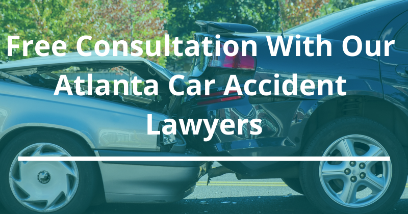 Free consultation Atlanta Car Accident Lawyers